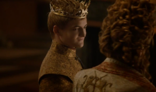 'Game of Thrones' Recap: King Joffrey And His Purple Wedding