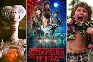 All the 80s & Beyond Easter Eggs on 'Stranger Things'