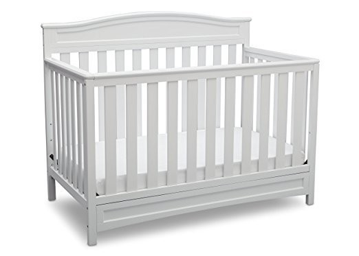 The Best Baby Cribs For 2019