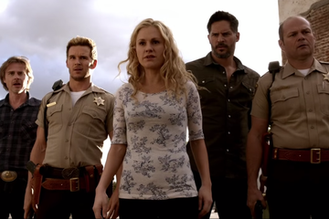 The 'True Blood' Final Season Trailer Will Give You Chills