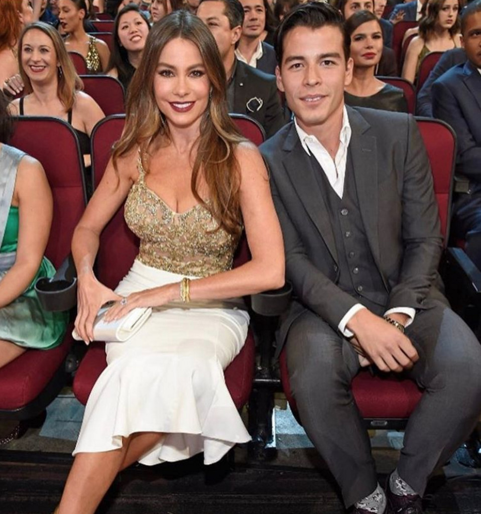 The Youngest Celebrity Parents