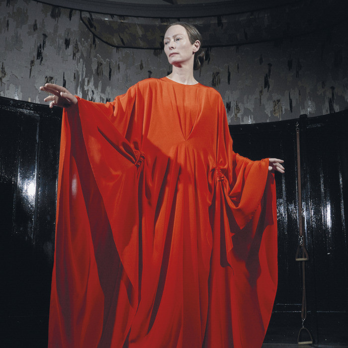 Button-Pusher 'Suspiria' Will Test Your Horror Limits