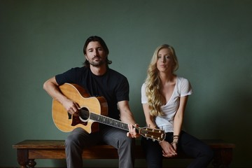 Musings on Muses with Brandon & Leah