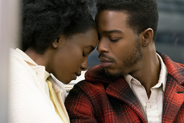 'If Beale Street Could Talk' Finds Romance In Ultimate Turmoil