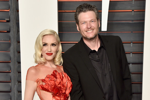 Gwen Stefani and Blake Shelton Are Getting Married, Reports Claim