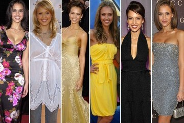 The Best of Jessica Alba