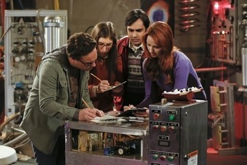 How Closely Did You Watch Episode 16 of 'The Big Bang Theory?'