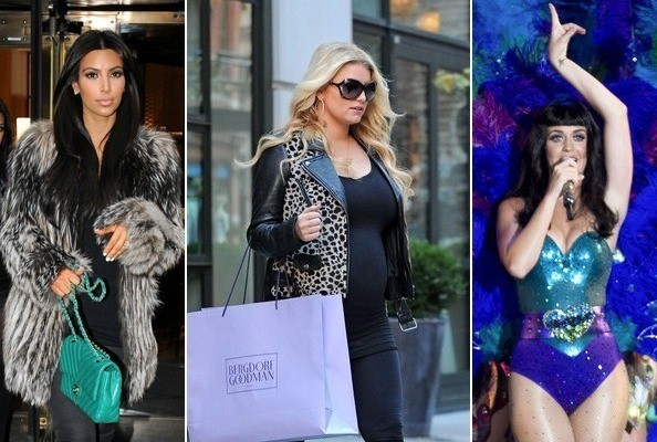 The Most Embarrassing Celebrity Wardrobe Malfunctions the ...