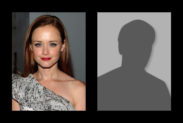 dating alexis bledel