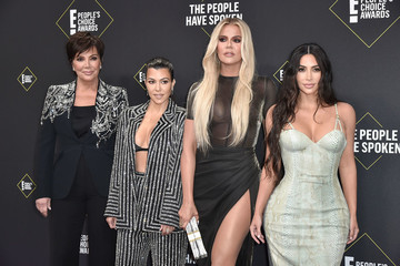 The Most Iconic Moments From 'Keeping Up With The Kardashians'