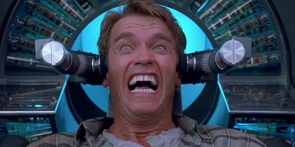25 Things You Never Knew About 'Total Recall'