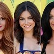 Best Beauty Looks - Nickelodeon's Kids' Choice Awards 2013