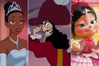 Do You Know Where These Disney Characters Live?