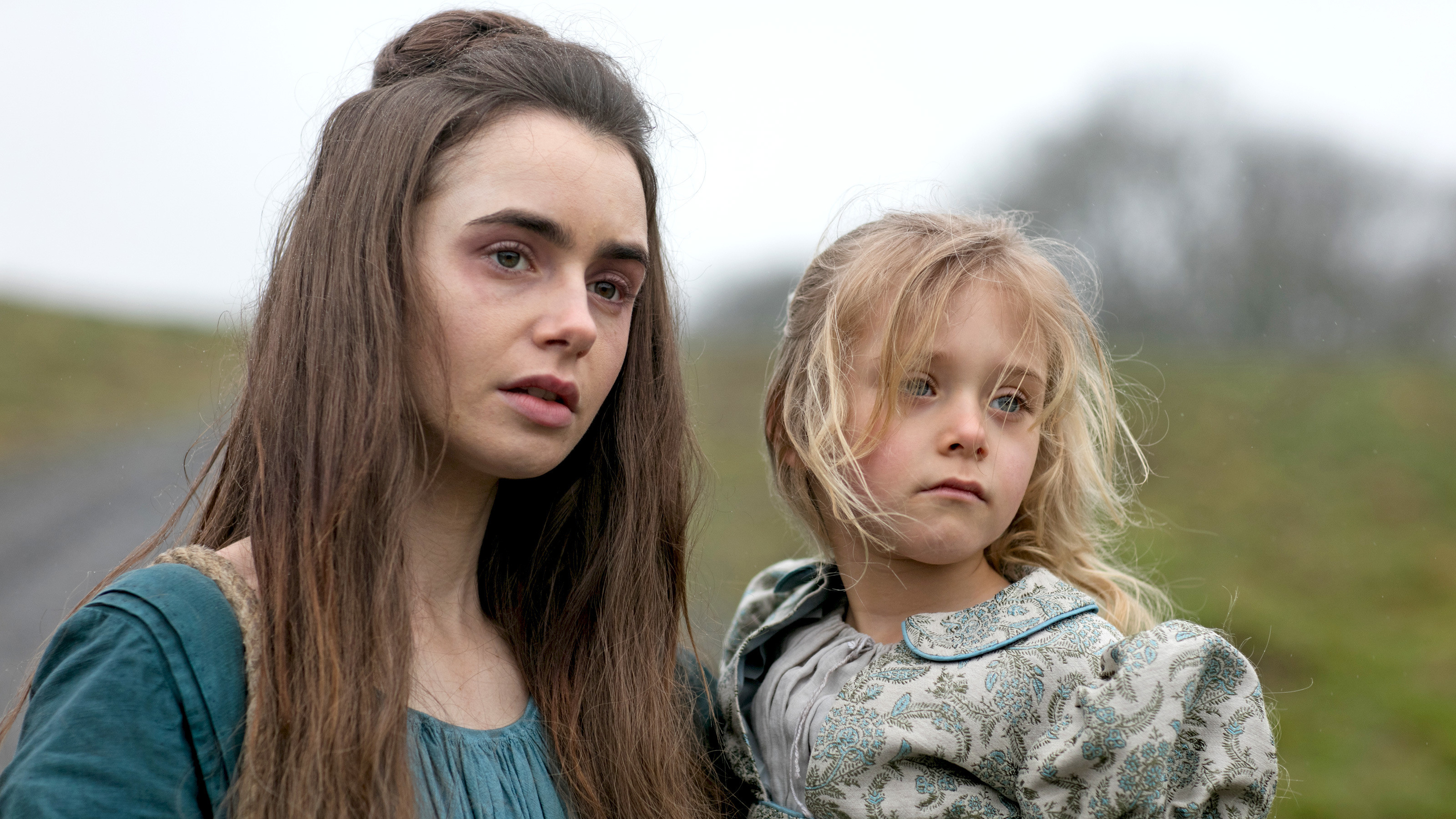 'Les Miserables' Miniseries Builds The Barricades For A New Generation