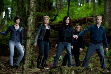 New 'Twilight' Mini-Movies Shed Light on the Characters' Backstories