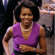 Michelle Obama of the USA