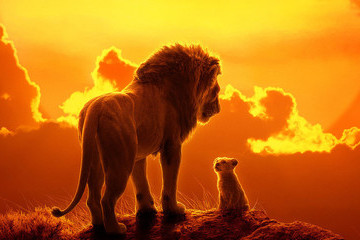 Why It Won't Matter If 'The Lion King' Is Good Or Not