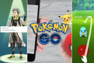 'Pokemon Go' Starter Guide