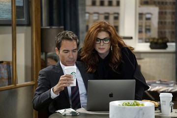 5 Reasons Why 'Will & Grace' Is the Ballsiest Comedy of Fall 2017
