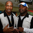 Thurman+Thomas in NFL Super Bowl Celebrity Classic - From zimbio.com