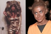 The Most Controversial Celebrity Halloween Costumes of All Time