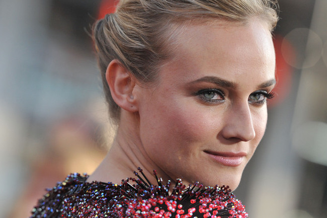 Diane Kruger's 12 Most Inspiring Beauty Moments