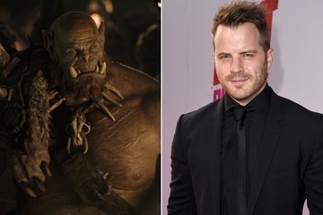Meet Orgrim, the Orc Star of the 'World of Warcraft' Movie