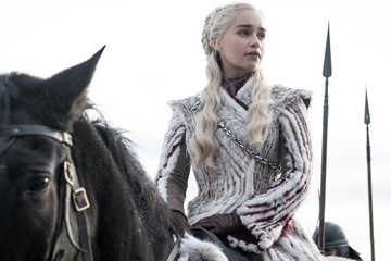 Final Season 'Game Of Thrones' Fan Theories