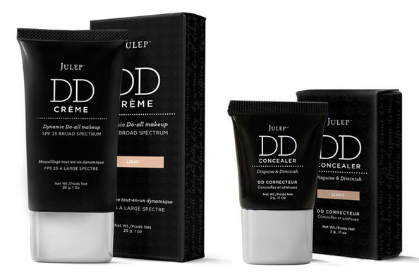 Move Aside BB and CC: The First-Ever DD Cream Is Here