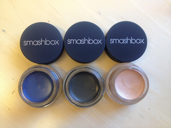 Current Obsession: Smashbox's Limitless Cream Eyeshadow