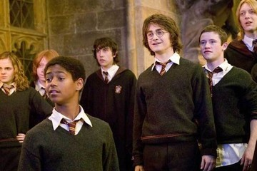 Ranking the Post-'Harry Potter' Careers of Hogwarts Students