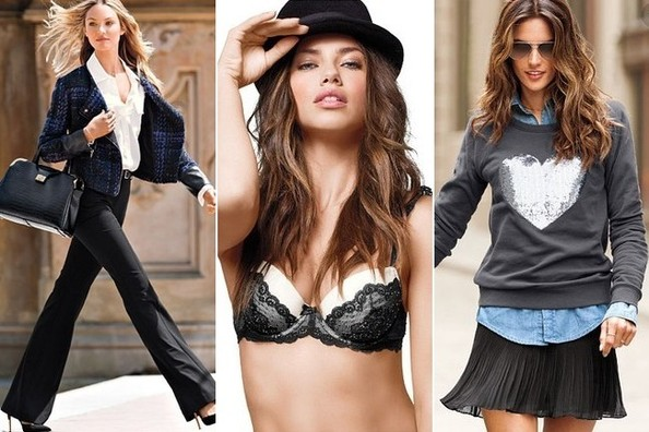 Daily Deal: Last Day of Victoria's Secret Sale
