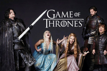 What Are the Real Lyrics to the 'Game of Thrones' Theme Song?