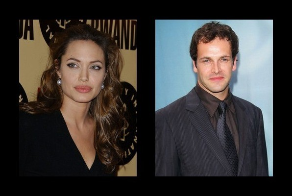 Angelina Jolie Was Married To Jonny Lee Miller