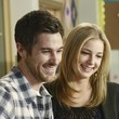 TV Couple #17: Justin and Rebecca, 'Brothers & Sisters'