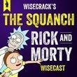 Wisecrack's THE SQUANCH