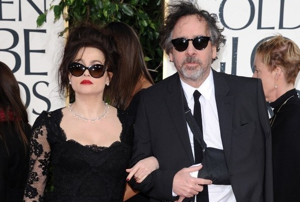 Helena Bonham Carter Will Play Elizabeth Taylor in New Taylor and Richard Burton Drama