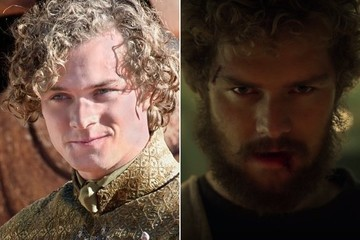 Ser Loras From 'Game of Thrones' Is Joining the Marvel Universe