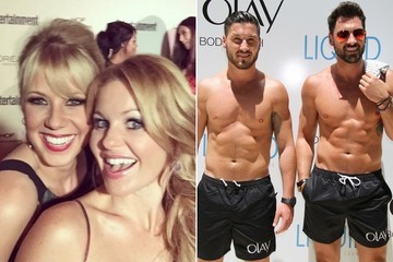 'Fuller House' Casts 'DWTS' Hotties as Love Interests