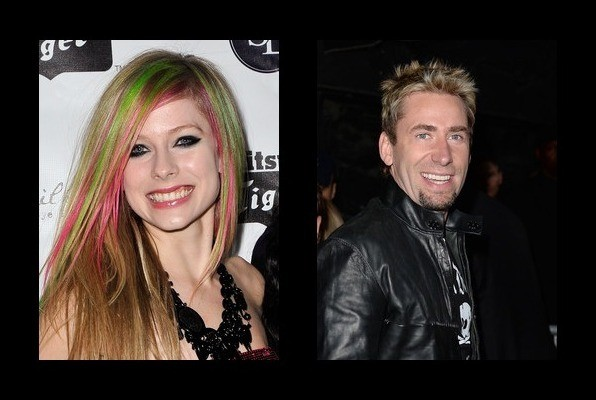 Avril lavigne dating nickelback