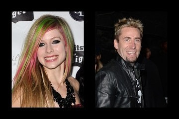 Avril Lavigne Dating History
