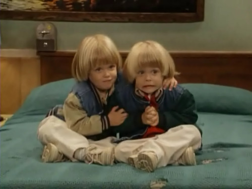 Twins Nicky and Alex Will Be Part of the 'Fuller House ...
