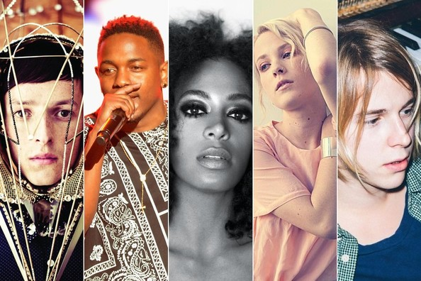 Must-See Artists at SXSW 2013