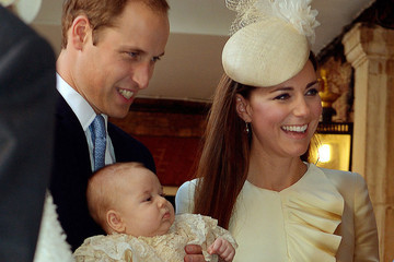Why Prince George's New Nanny is the Luckiest Lady in the UK