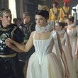 A King Finds His Match, 'The Tudors'