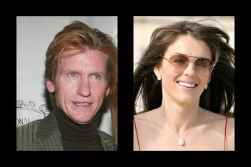 Denis Leary Dating History