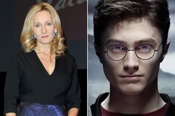 'Harry Potter and the Cursed Child' Will Be Two Parts, J.K. Rowling Says