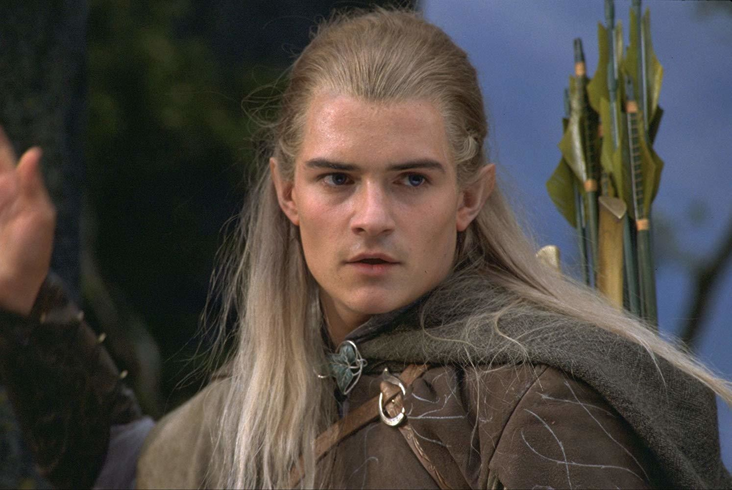Everything We Know So Far About Amazon's 'Lord Of The Rings' Series