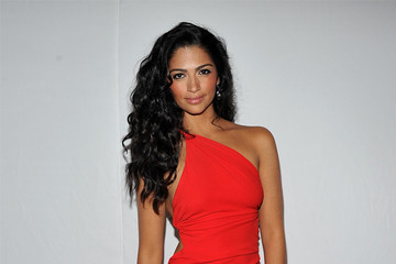 Camila Alves Embraces Her Curls