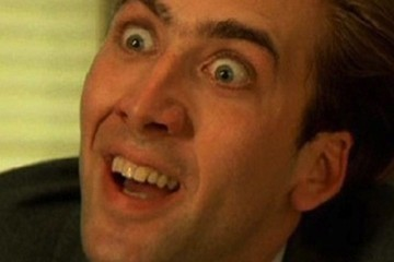 Which Nicolas Cage Are You?